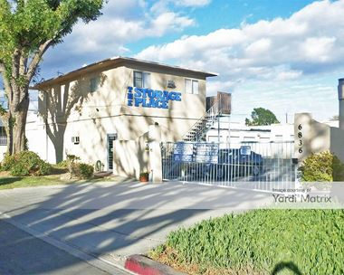 Image for Storage Place - 6836 Canby Avenue, CA