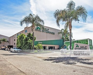 Storage Units for Rent available at 9000 Corbin Avenue, Northridge, CA 91324 Photo Gallery 1