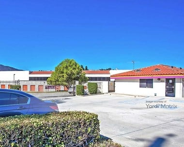 Image for Public Storage - 6400 Foothill Blvd, CA
