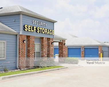 Image for Security Self Storage - 1507 West William Cannon, TX