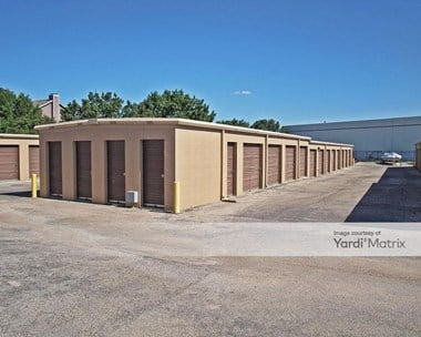 Storage Units for Rent available at 14011 Thomas Sinclair Blvd, Austin, TX 78728 Photo Gallery 1