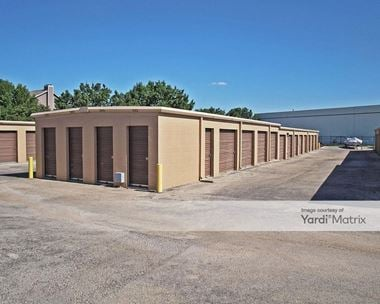 Storage Units for Rent available at 14011 Thomas Sinclair Blvd, Austin, TX 78728