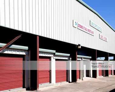 Image for Store It All Self Storage - 1500 Village West Drive, TX