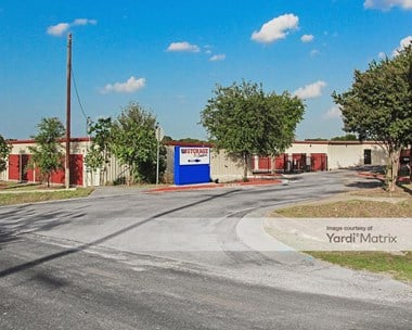 Image for US Storage Centers - 5405 Wasson Road, TX