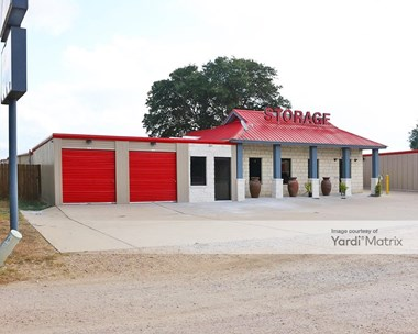 Image for Storage Plus - 21012 Highway 71 West, TX