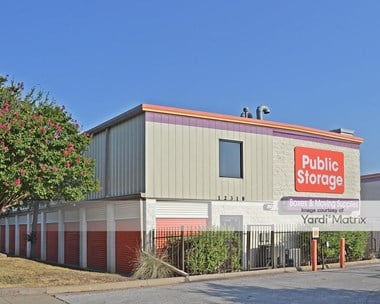 Image for Public Storage - 12318 North Mopac Expwy, TX