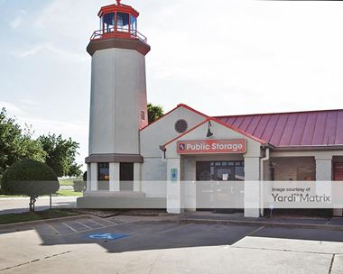 Image for Public Storage - 5220 West Highway 290, TX