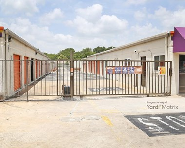 Image for Public Storage - 7200 South 1st Street, TX