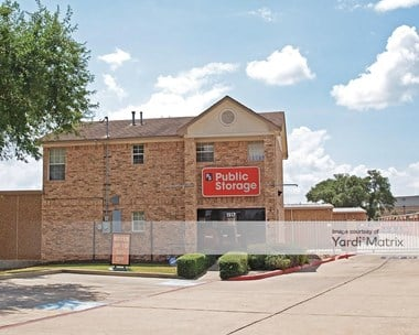Image for Public Storage - 1517 Round Rock Avenue, TX
