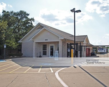Image for LifeStorage - 309 South Bell Blvd, TX