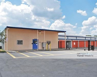 Storage Units for Rent available at 15725 West State Highway 29, Liberty Hill, TX 78642