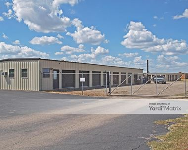 Storage Units for Rent available at 56 CR 310, Jarrell, TX 76537
