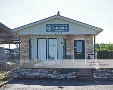 Image for Great Value Storage - 2407 South 183, TX