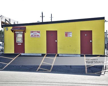 Storage Units for Rent available at 6204 Oakclaire Drive, Austin, TX 78735 Photo Gallery 1