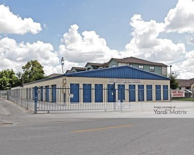Storage Units for Rent available at 1700 River Road, San Marcos, TX 78666 Photo Gallery 1