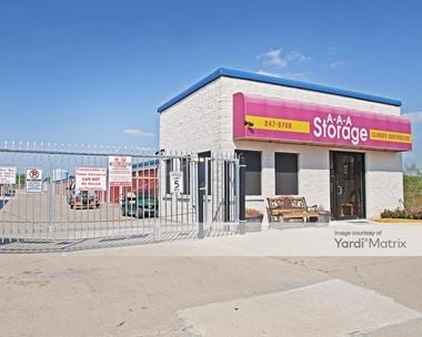 Storage Units for Rent available at 4405 Texas 71, Del Valle, TX 78617