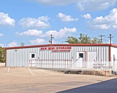 Image for New Mini Storage - 400 Old Highway 183, TX