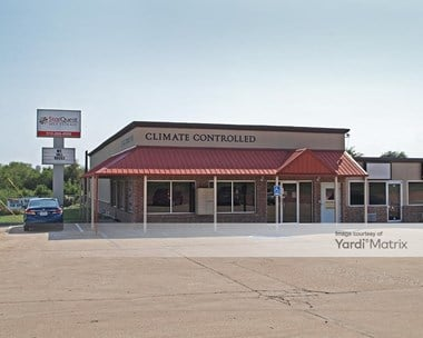 Storage Units for Rent available at 5500 FM 2770, Kyle, TX 78640 Photo Gallery 1