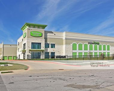 Image for Public Storage - 2100 South Interstate 35, TX