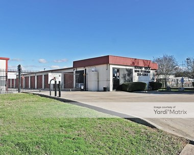 Image for Round Rock Mini Storage - 1400 East Palm Valley, TX