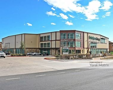 Image for Extra Space Storage - 9215 South 1st Street, TX