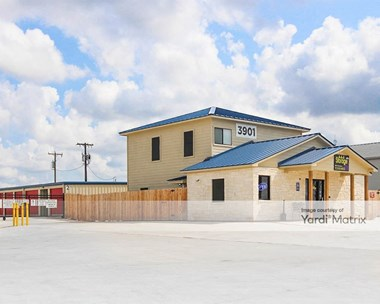 Image for AAA Storage - 3901 East University Avenue, TX