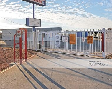 Storage Units for Rent available at 5120 Rocky Creek Park Road, Crowley, TX 76036