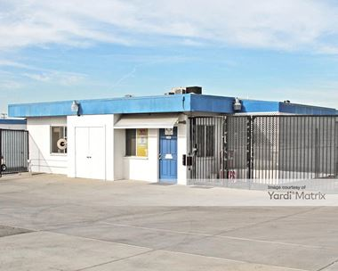 Storage Units for Rent available at 27460 McCall Blvd, Sun City, CA 92585