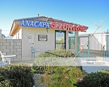 Image for Anacapa Self Storage - 15139 Anacapa Road, CA