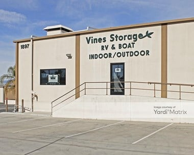 Storage Units for Rent available at 1897 East Colton Avenue, Redlands, CA 92374 Photo Gallery 1