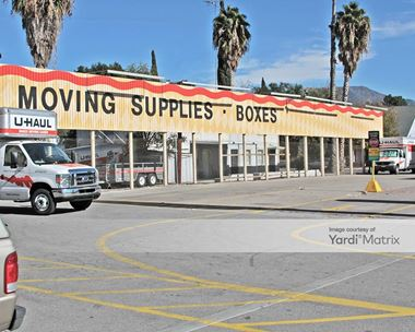 Storage Units for Rent available at 1198 East Base Line, San Bernardino, CA 92410 Photo Gallery 1