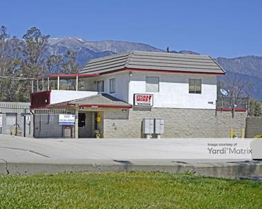 Storage Units for Rent available at 2909 West Lincoln Street, Banning, CA 92220 Photo Gallery 1