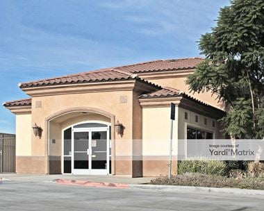 Storage Units for Rent available at 33275 Antelope Road, Murrieta, CA 92563