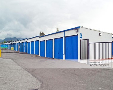 Image for SmartStop Self Storage - 1571 West Foothill Blvd, CA