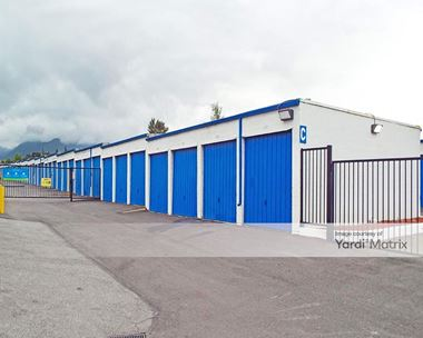 Storage Units for Rent available at 1571 West Foothill Blvd, Upland, CA 91786 Photo Gallery 1