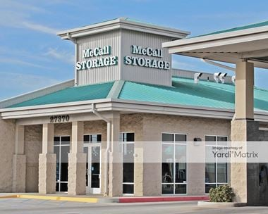 Storage Units for Rent available at 27370 McCall Blvd, Sun City, CA 92585