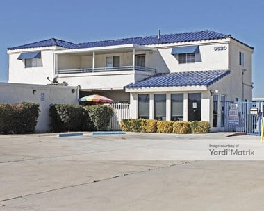 Storage Units for Rent available at 9620 I Avenue, Hesperia, CA 92345 Photo Gallery 1