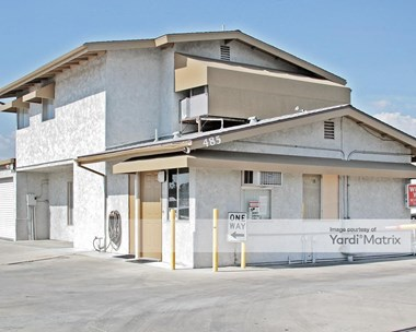 Image for Tri City Self Storage - 485 West LaCadena, CA