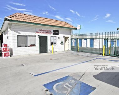 Storage Units for Rent available at 11105 Mountain View Avenue, Loma Linda, CA 92354 Photo Gallery 1