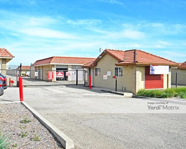 Storage Units for Rent available at 13375 Ramona Avenue, Chino, CA 91710 Photo Gallery 1