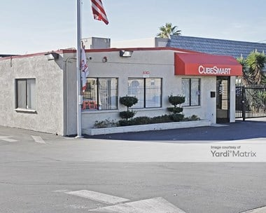 Storage Units for Rent available at 1441 East Baseline Street, San Bernardino, CA 92410 Photo Gallery 1