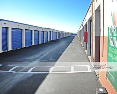 Storage Units for Rent available at 15555 Yates Road, Victorville, CA 92395 Photo Gallery 1
