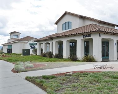 Storage Units for Rent available at 25485 Jefferson Avenue, Murrieta, CA 92562
