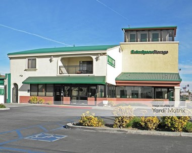 Image for Extra Space Storage - 14750 Foothill Blvd, CA