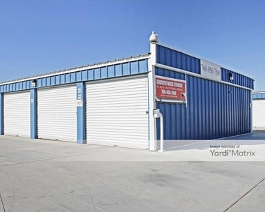Storage Units for Rent available at 17147 Lemon Street, Hesperia, CA 92345 Photo Gallery 1