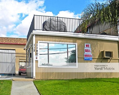 Storage Units for Rent available at 112 South Mountain Avenue, Ontario, CA 91762 Photo Gallery 1