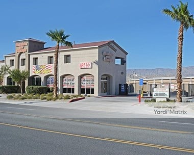 Storage Units for Rent available at 72450 Varner Road, Thousand Palms, CA 92276 Photo Gallery 1