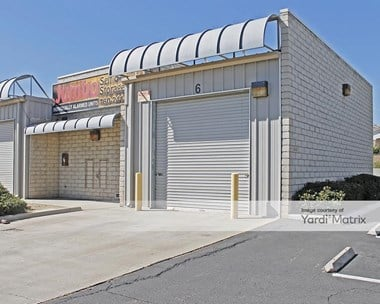 Image for Hi Tech Self Storage - 16885 Sunset Drive, CA