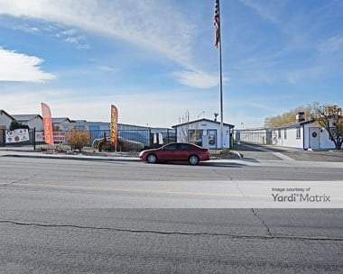Storage Units for Rent available at 5182 Adobe Road, Twentynine Palms, CA 92277 Photo Gallery 1
