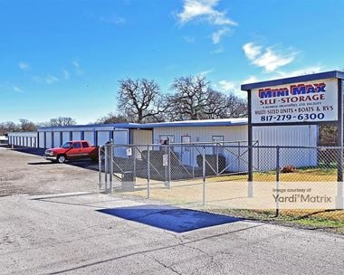 Storage Units for Rent available at 3713 Weatherford Hwy, Granbury, TX 76049